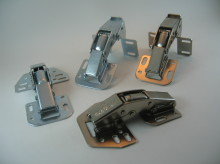RV Hinges - Motorhomes and Caravan hinges